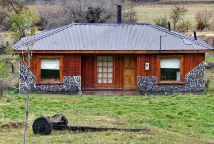 Cabaña Lonquimay Reservaciones: 983634922